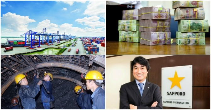 [Round-up] Vietnam Posts Trade Gap of $217 Million on Jan 1-15, Credit Institutions May be Allowed to Go Bankrupt