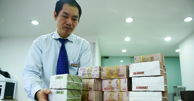 Vietnam Posts Fiscal Deficit of $509 Million in 1st Half of January