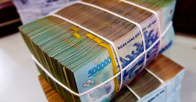 Vietnam Spends $934 Million on Debt Repayments in January