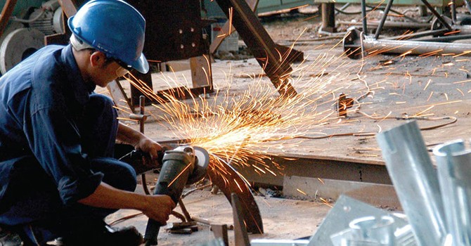 Vietnam Manufacturing Picks up in January