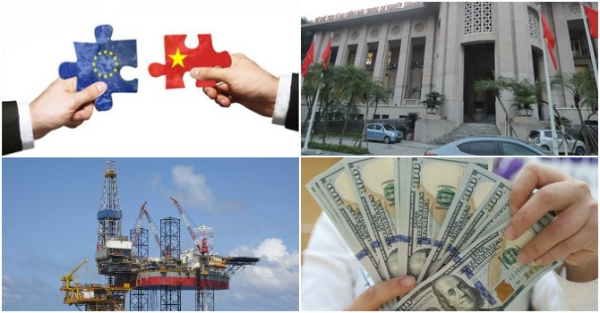 [Round-up] Vietnam Central Bank Buys in Forex, EU-Vietnam FTA Text Released
