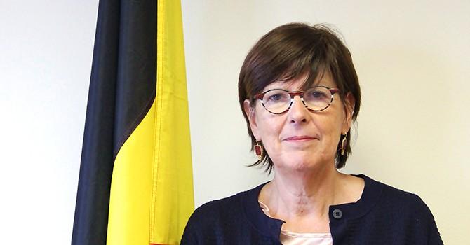"""""""I've Fallen in Love with Vietnam"""": Belgian Ambassador"""
