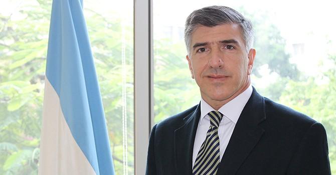 """""""Tet Has Pleasantly Amazed Me,"""" Says Argentine Ambassador"""