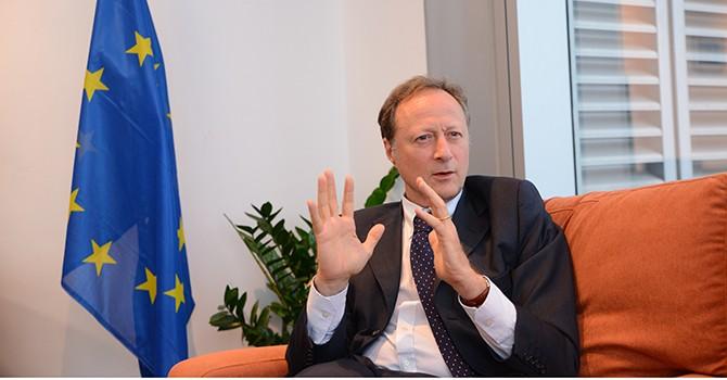 """""""I Expect EU to Become No. 1 Investor in Vietnam"""", Says Veteran Ambassador"""