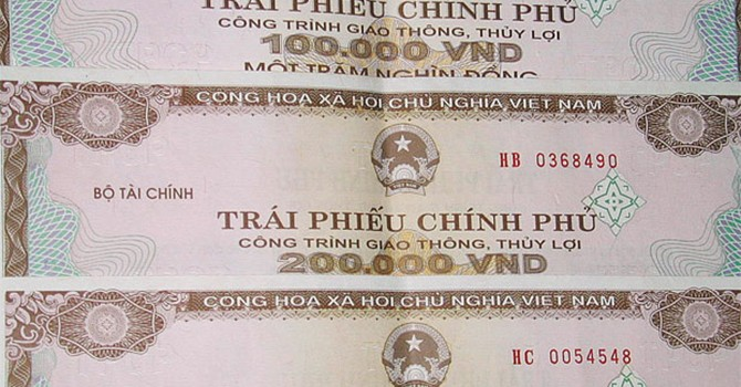 Vietnam to Allow Foreign Bank Branches to Buy More G-Bonds