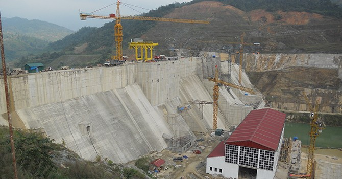 Nexif Energy Acquires Controlling Stake in Vietnam Hydro Power Project
