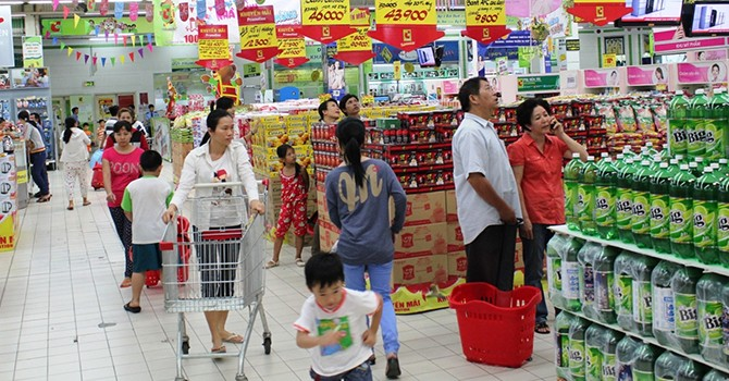 Vietnam Ranks 6th Globally in Consumer Confidence