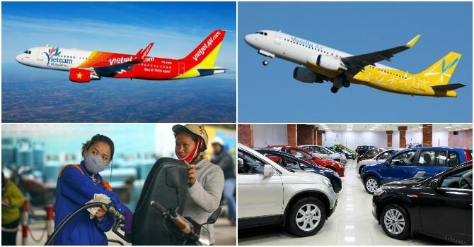 [Round-up] VietJet Air Strikes $3 Billion Deals in Singapore, Car Sales Slow down in Jan