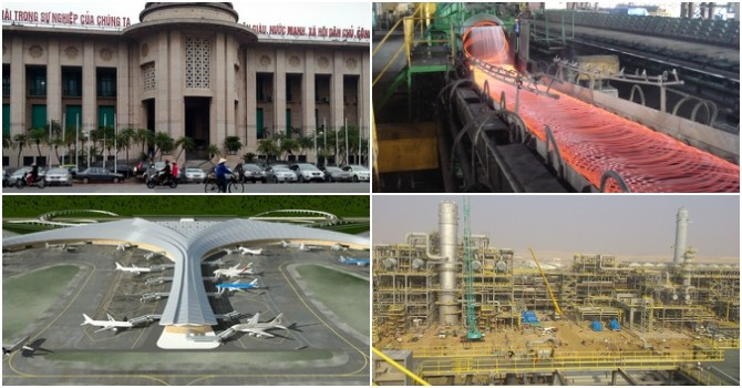 [Round-up] Construction of Mega Airport Set to Start by 2019, SBV to Keep Rates Stable