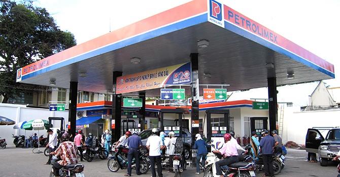 Japan's Energy Firm to Buy into Vietnam No. 1 Fuel Retailer