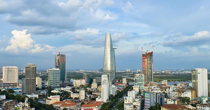 FDI in Vietnam Metropolis Plunges 55% in Jan-Feb
