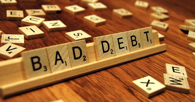 Vietnam Bad Debt Ratio Drops to 5-Year Low at End-2015; Obstacles ahead