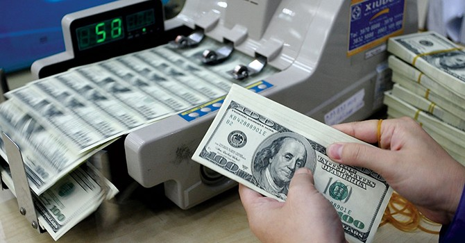 Vietnam Banks Expect Stronger Dong; SBV Buys in Forex