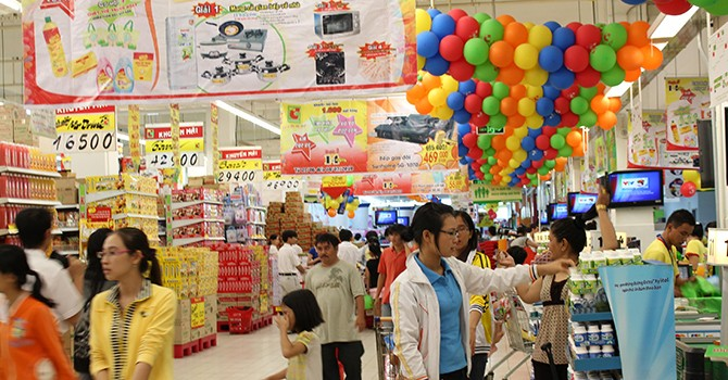 Saigon Co.op Passes First-round Bids for Casino's Vietnam Assets