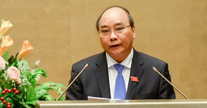 Vietnam to Trim Fiscal Deficit to 4% by 2020