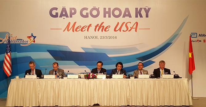 [Round-up] Vietnam Localities Lure U.S. Investors, Samsung Gets OK for $300 Million R&D Center