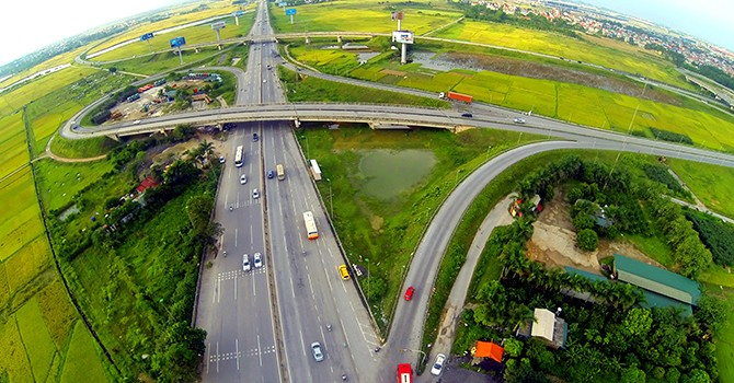 [Round-up] FDI Flow to Dong Nai Triples, WB to Cut Preferential ODA for Vietnam in 2017