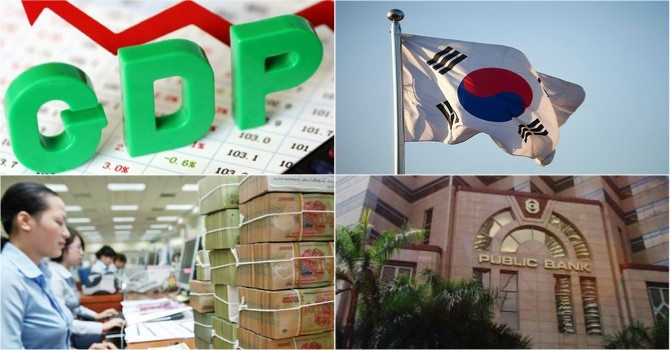 [Round-up] Vietnam Economic Growth Slows, Malaysia Bank Sets up Unit