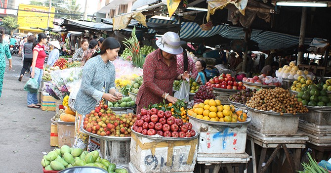 Vietnam Inflation May Exceed 5% This Year: GSO