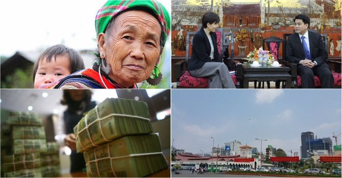 [Round-up] Hanoi Courts Italy Investors, Rise of Toxic Assets Warned