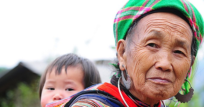 Vietnam to Become an Aged Society by 2040: WB