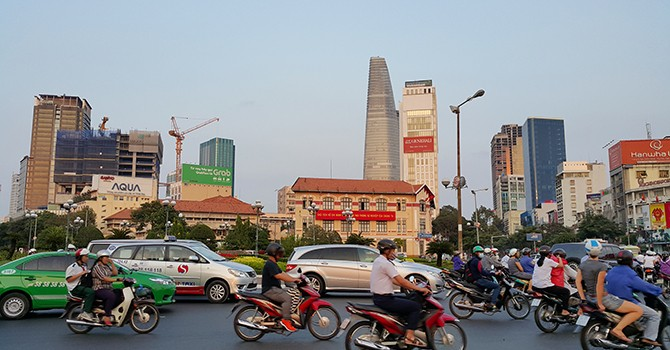 ANZ Expects Vietnam GDP Growth at 6.9% in 2016 despite Agro Output Decline