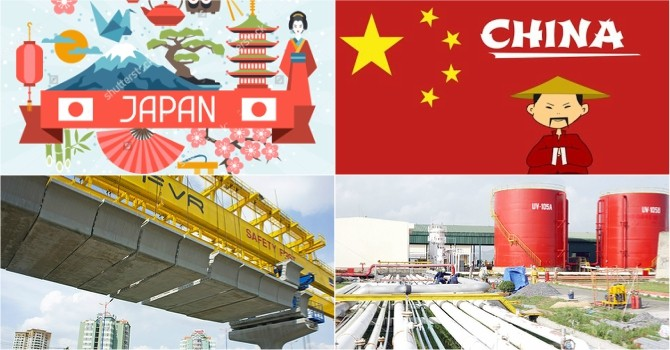 [Round-up] China to Ramp up Investment in Vietnam, PV Gas Eyes Overseas Fields