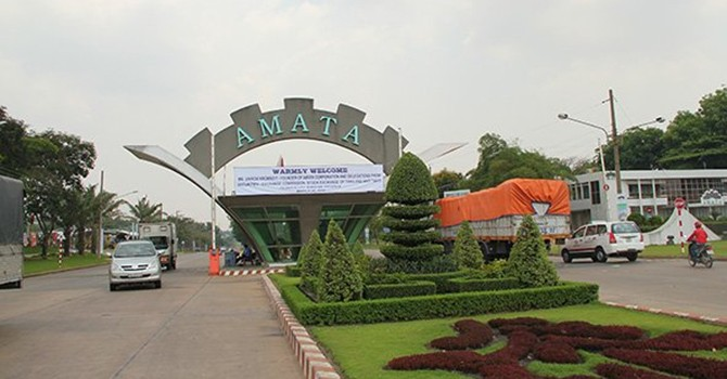 Thai Amata Wins License for $23 Million Realty Project in Vietnam
