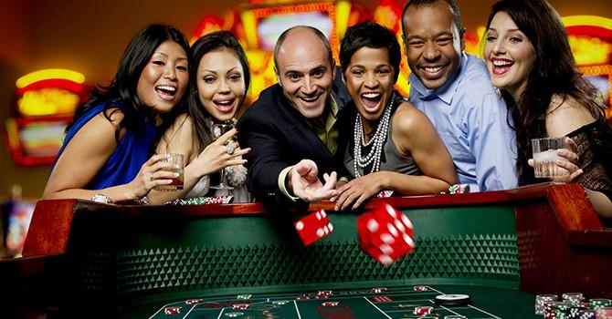 VinaCapital, Chow Tai Fook to Kick-start $4 Billion Casino Project Next Week