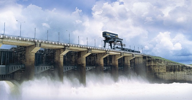 GE Signs Retrofit Contract for Hydropower Project in Vietnam