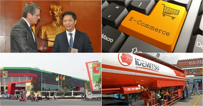 [Round-up] WTO Helps Vietnam Raise Global Trade Position, Lotte Drops Bid for Big C Vietnam