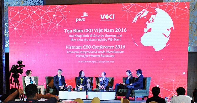 Vietnam Firms Urged to Act to Benefit from FTAs