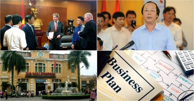 [Round-up] U.S. Tops Vietnam's Export Markets, SOCO to Expand in Vietnam