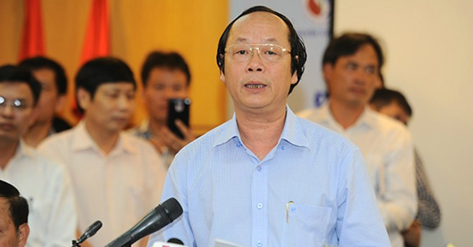 Vietnam Yet to Find Link Between Mass Fish Deaths and Formosa Steel Mill