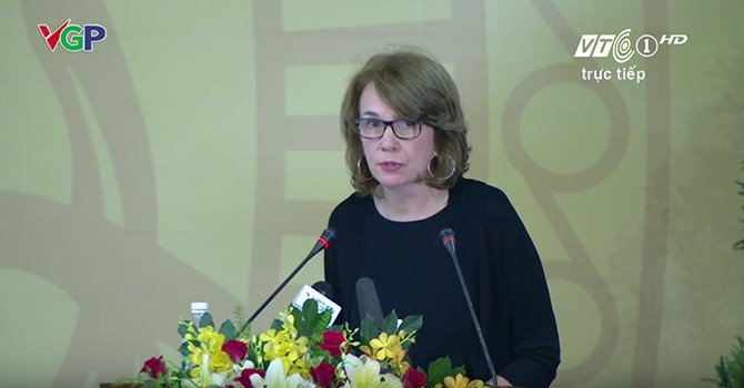 AmCham Lays out Suggestions to Vietnam Government