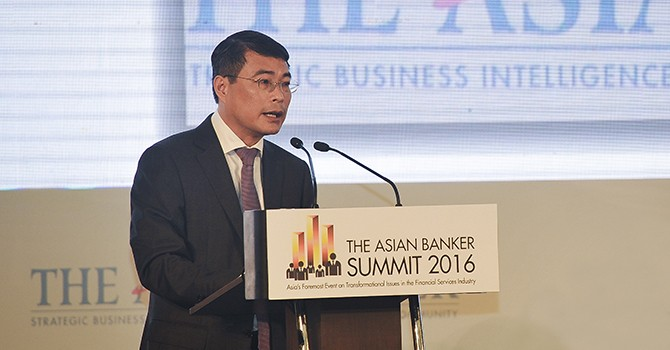 Vietnam Central Bank Chief Calls for Foreign Investors to Join Banking Overhaul