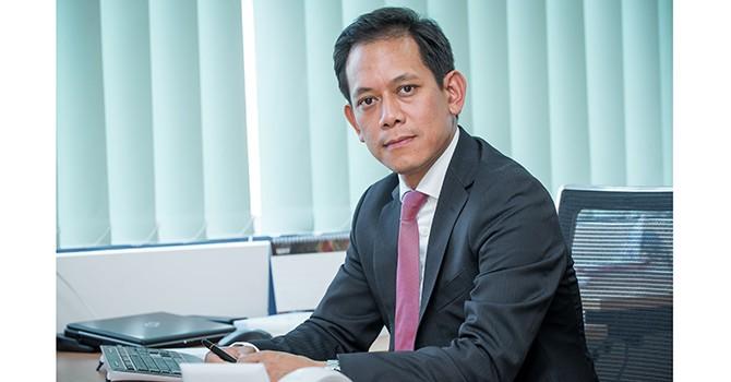 """CEO Siemens Việt Nam: """"Việt Nam đang bước vào một thời kỳ phát triển đầy hứa hẹn"""""""