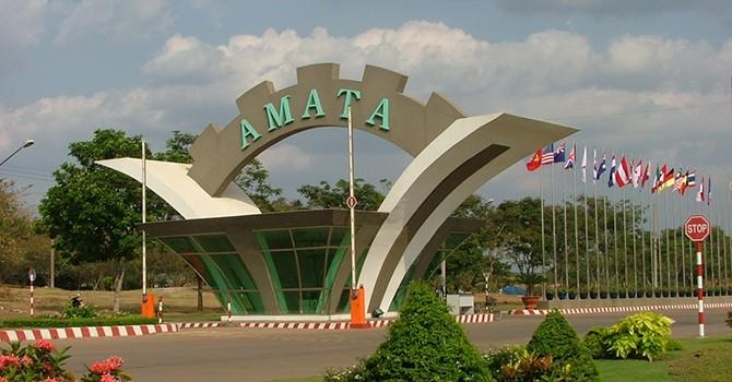 Thailand's Amata VN to Invest $200 Million in Industrial Estates in Vietnam-Report