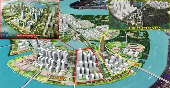 Japan-South Korea Consortium to Build $2.2 Billion Complex in HCM City