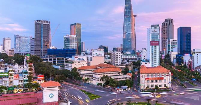 Vietnam Southern Regional Appealing to Japan Firms
