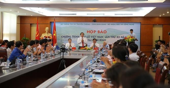 Nobel Laureates, TNCs to Gather at 'Rencontres du Vietnam' Next Month
