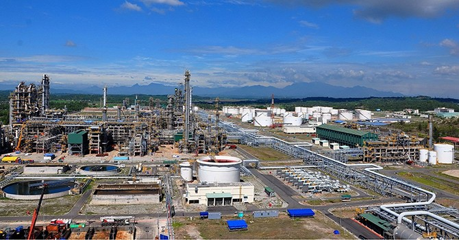 Vietnam Province Sends Ultimatum to Investors of Mega Refinery Project