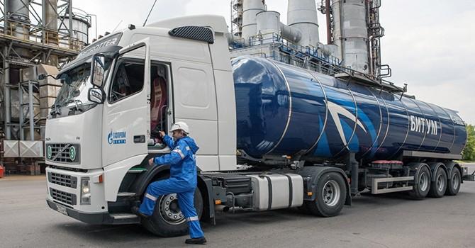 [Round-up] Gazprom Neft Drops Plan to Buy Stake in BSR, Vietnam on Radar of S.Korea's Pension Fund