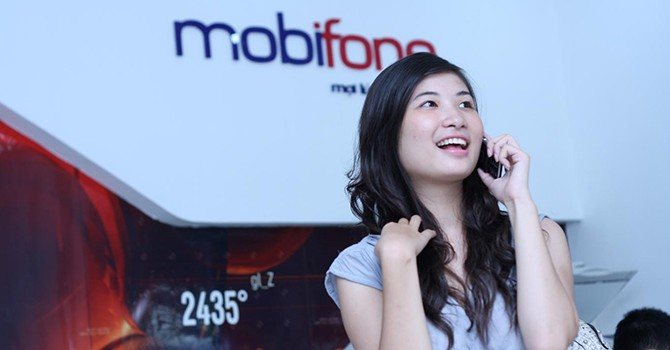 Foreign Telcos Pursue Strategic Share in MobiFone