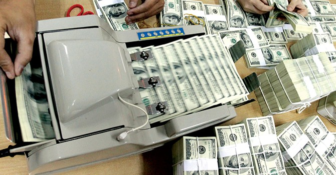 [Round-up] Vietnam Forex Reserves at $38 Billion, Franchising Potential Highlighted