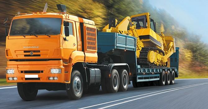 Russia's KAMAZ Plans More Truck Shipments to Vietnam