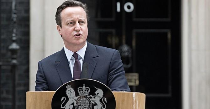 8 câu hỏi Thủ tướng Anh David Cameron phải đối mặt hậu bỏ phiếu Brexit