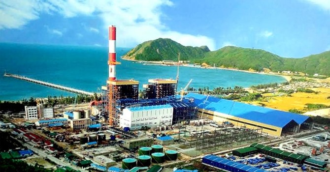 Vietnam Province Cautious about Taiwanese Firm's $2.5 Billion Project