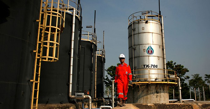 Thai Giant PTT Delays Vietnam Mega Refinery