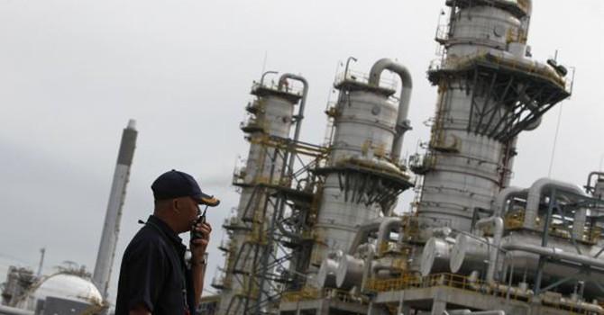 Saudi Aramco rút lui, tương lai nào cho dự án lọc dầu Nhơn Hội?